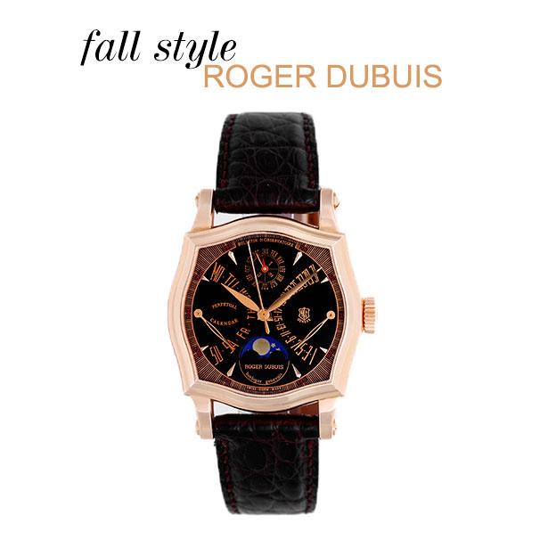 Roger Dubuis Sympathie Watch