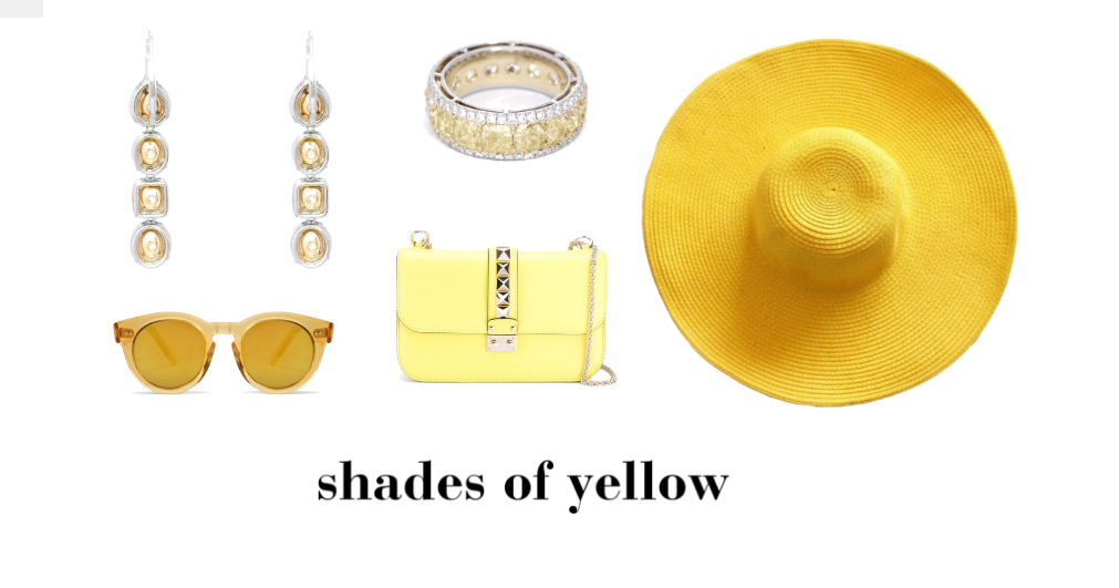 shadesofyellow