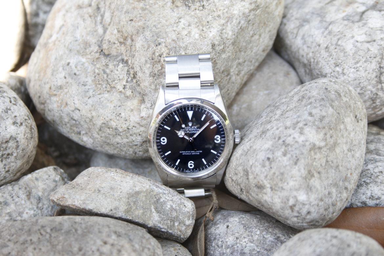 2645a6b62ee Buyer s Guide  Rolex Explorer II - The Hour Blog